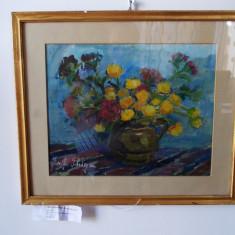 JENITA(EUGENIA) GHIGA(1901-1979),
