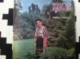 Elena Merisoreanu mandre-s sibiencele disc vinyl lp muzica populara folclor