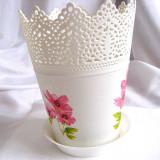 Ghiveci flori 23711