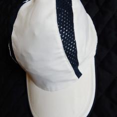 Sapca GYS Made in Spain; marime 59 cm circumferinta; impecabila, ca noua - Sapca Barbati, Marime: Alta, Culoare: Din imagine