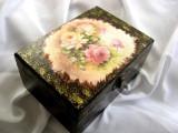 Cufar/Cutie de lemn 14988