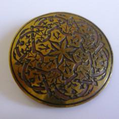 Brosa Veche 2.8 cm diametru - 2+1 GRATIS - RBK15336