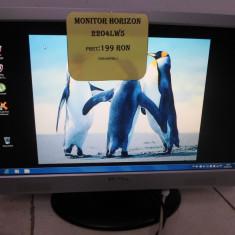 Monitor horizon 2204lw5 (lct) - Monitor LCD Horizon, VGA (D-SUB)