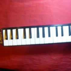 Instrument Muzical Hohner Melodica Piano 27 Germania, L= 39 cm