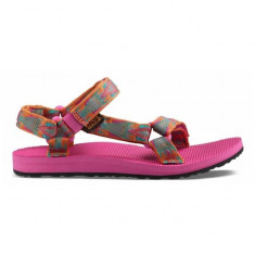 Sandale pentru femei Teva Original (TVA-1003987-MORN) - Sandale dama Teva, Culoare: Magenta, Marime: 38, 40, 41