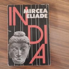 Mircea Eliade India - Carti Samanism