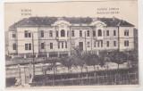 Bnk cp Turda - Spitalul judetean - necirculata interbelica, Printata