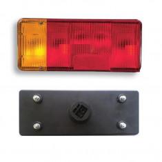 Lampa spate tripla stanga Citroen Jumper camioneta   1990-1999   Piese Noi  , JUMPER bus (230P) - [1994 - 2002]