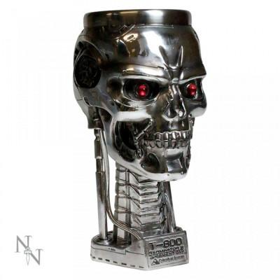 Pocal Terminator - cap foto