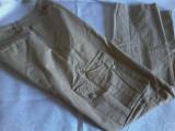 Cumpara ieftin Pantaloni bej Vintage Fatigues