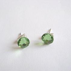 Cercei cu cristale swarovski 24058