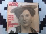 Veta Biris Sus Sus Sus La Munte Sus album disc vinyl lp muzica populara folclor