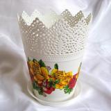 Ghiveci flori 23014