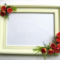 Rama foto trandafiri 25413