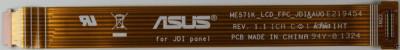 Flex display Asus 1A018A Google Nexus 7 2013 Original foto