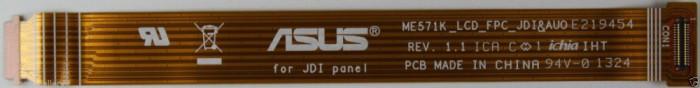 Flex display Asus 1A018A Google Nexus 7 2013 Original