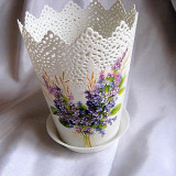 Ghiveci flori 25697