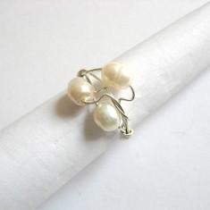 Inel perle naturale 19870