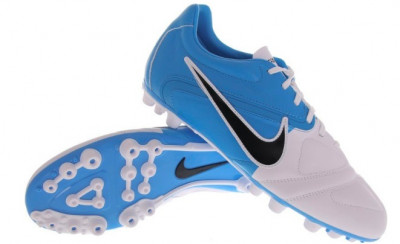 ghete fotbal originale Nike foto