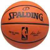"Minge Spalding NBA Game Replica - Originala - Anglia - Marimea Oficiala "" 7 """
