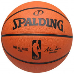 Minge Spalding NBA Game Replica - Originala - Anglia - Marimea Oficiala