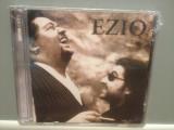 EZIO - HIGHER (2000/SPV REC/GERMANY) - CD/ORIGINAL/NOU/SIGILAT