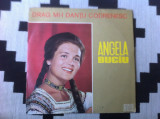angela buciu drag mi i dantu codrenesc disc vinyl lp muzica populara folclor