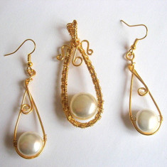 Set perle mallorca 24976
