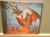 MEAT LOAF - BAT OUT OF HELL II (1993/VIRGIN REC/HOLLAND) - ORIGINAL/NOU/SIGILAT, CD, virgin records