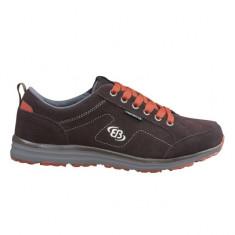 Pantofi pentru femei Brutting Novel Braun/Orange (BRU-1000-BRO) - Pantof dama, Culoare: Maro, Marime: 39, 40, 42, 43, 44
