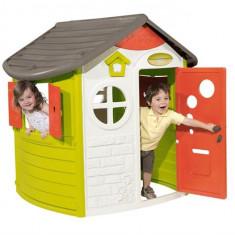 Casuta De Joaca Smoby Jura Cottage - Casuta copii