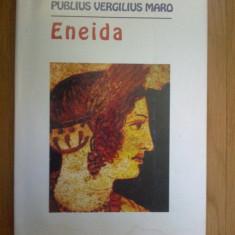 W0b Publius Vergilius Maro - Eneida - Carte mitologie