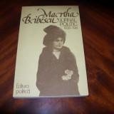 MARTHA BIBESCU - JURNAL POLITIC * - Biografie