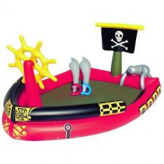 Piscina De Joaca Pirate Bestway