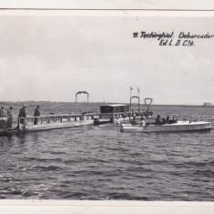 bnk cp Techirghiol - Debarcaderul - Uzata 1939
