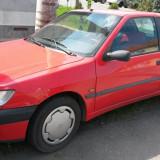 Peugeot 306 / 1996, Benzina, 1587 cmc, 156000 km