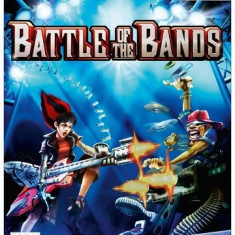Battle Of The Bands Wii - Jocuri WII Thq