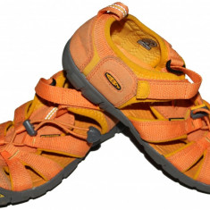 Sandale Keen, waterproof, Anti Odor Footbed, copii, marimea 35 - Incaltaminte outdoor