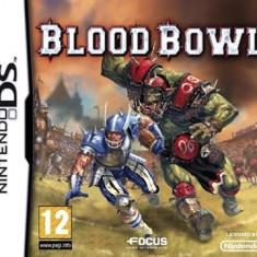 Blood Bowl Nintendo Ds - Jocuri Nintendo DS Thq