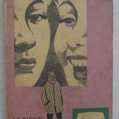 K. K. Platonov - Psihologie Distractiva - Carte Psihologie