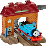 Jucarie Thomas And Friends Trackmaster Wellsworthstation Starter Set