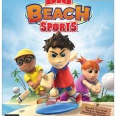 Big Beach Sports Nintendo Wii - Jocuri WII Thq