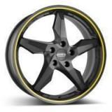 Janta aliaj DOTZ Touge graphite 8.0x19 5/112/35/70.1