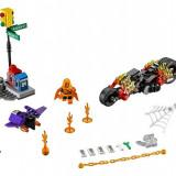 Lego - Super Heroes - Omul Paianjen: Alaturarea Fortelor Calaretului Fantoma