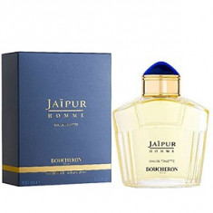 Boucheron Jaipur Homme EDT Tester 100 ml pentru barbati - Parfum barbati Boucheron, Apa de toaleta