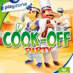 Cook Off Party Nintendo Wii - Jocuri WII Ubisoft
