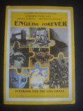 S. TOMULESCU - ENGLISH FOREVER