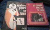 APROBARE PENTRU UN TANGO/UN CONIAC PENTRU O FATA  DE VIOREL CACOVEANU