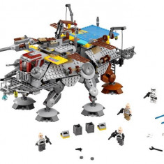 Lego - Star Wars Tm - Vehiculul At-Te Al Capitanului Rex