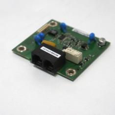 Fax Modem HP Color LaserJet CP1215 / 1312 / CM2320 CC367-80001